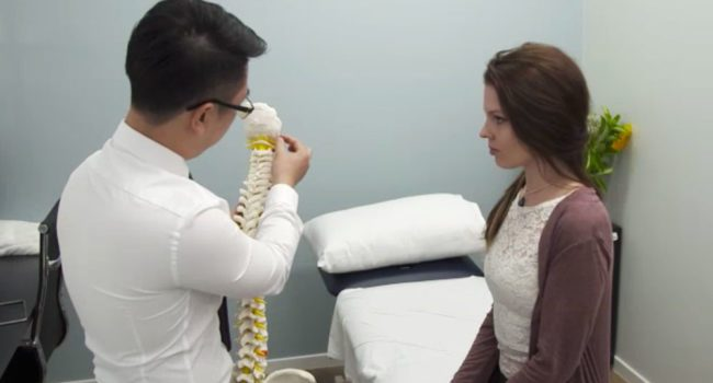 spinal disorder explained