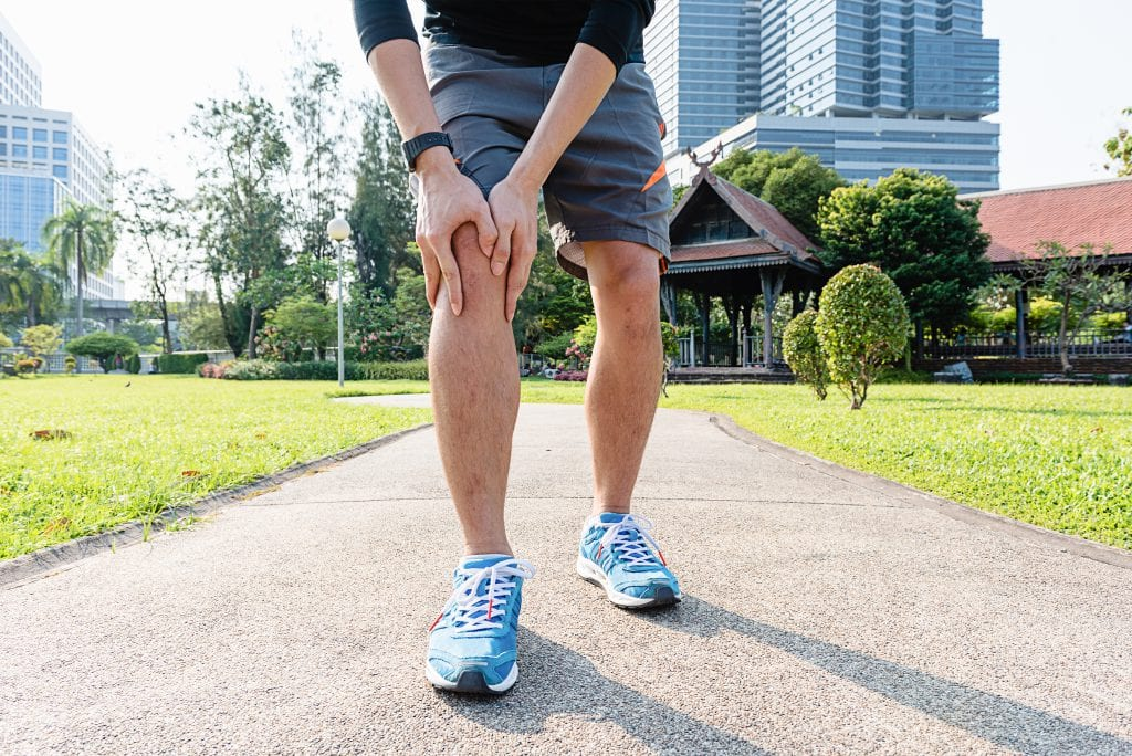 Benefits of Knee Surgery