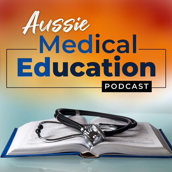 Introducing Aussie Med Ed!
