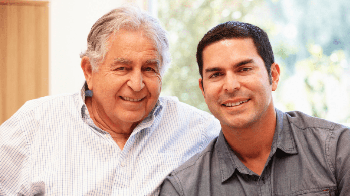 In-Home Aged Care for Parents