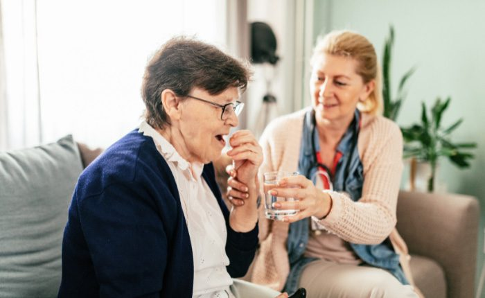 Respite Services for Carers