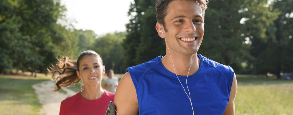 The Facts: High Intensity Interval Training