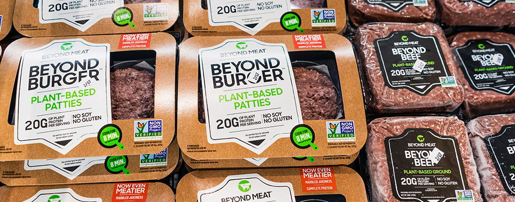 Are Plant-based Faux Meats Healthy?