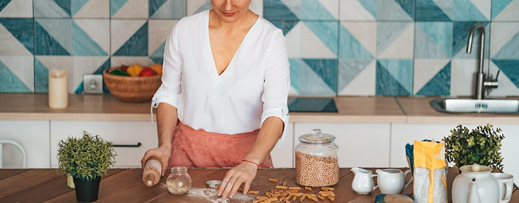 In a cooking rut? How to meal plan for weight loss