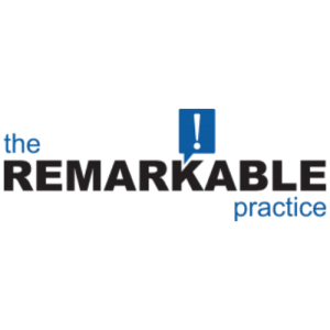 The Remarkable Practice Logo