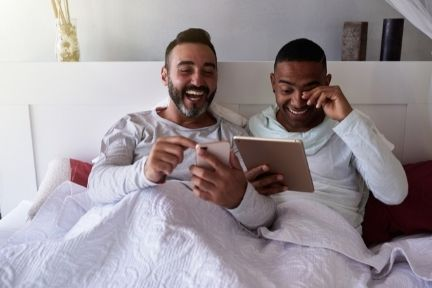 LGBT Couples and Open Relationships: Do They Work? | stigma health